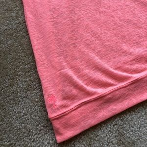 Lilly Pulitzer Sweaters - Lilly Pulitzer Salmon Coral Orange Sweater Small